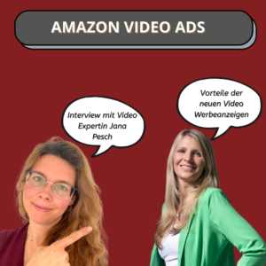 Amazon Video Werbung